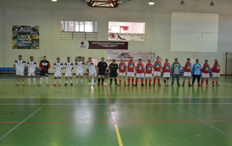 4º Torneio Futsal Ricardo Gomes